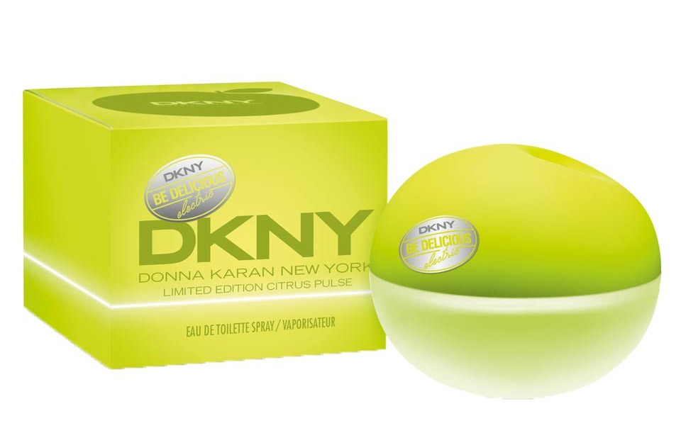 dkny be delicious electric bright crush donna karan perfume