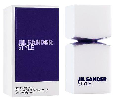 jil sander style parfums einebinsenweisheit. Black Bedroom Furniture Sets. Home Design Ideas