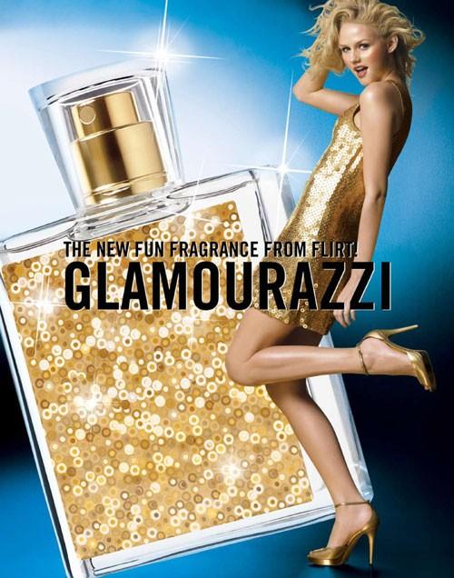 flirt glamourazzi