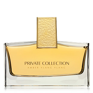 private collection amber ylang ylang est e lauder perfume a fragrance for women 2008. Black Bedroom Furniture Sets. Home Design Ideas