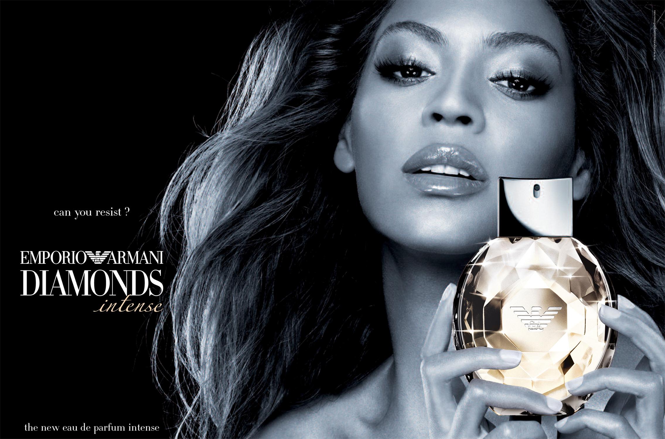 Emporio Armani Diamonds Intense Giorgio Armani perfume - a fragrance ... Giorgio Armani