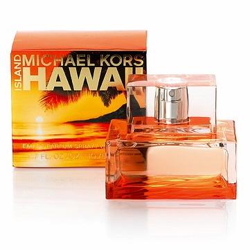 Michael Kors Island Hawaii Perfume