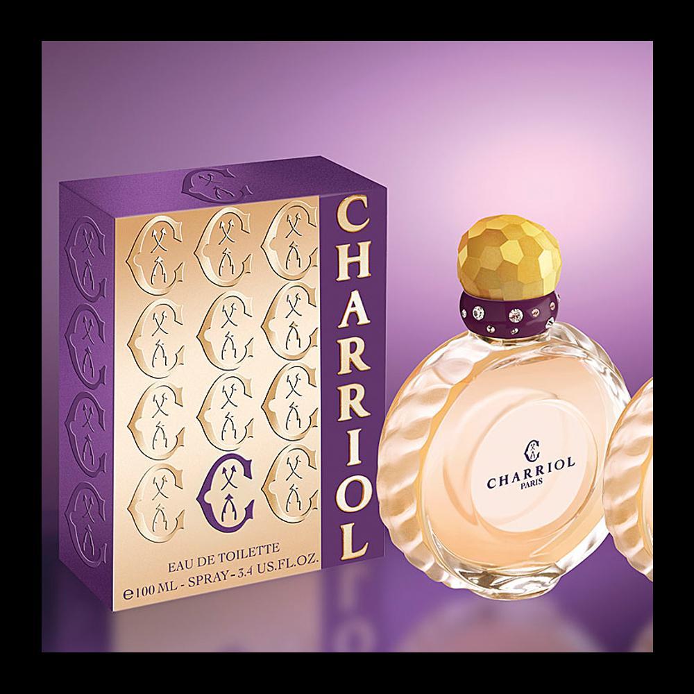 charriol eau de toilette charriol perfume a fragrance for women 2008. Black Bedroom Furniture Sets. Home Design Ideas