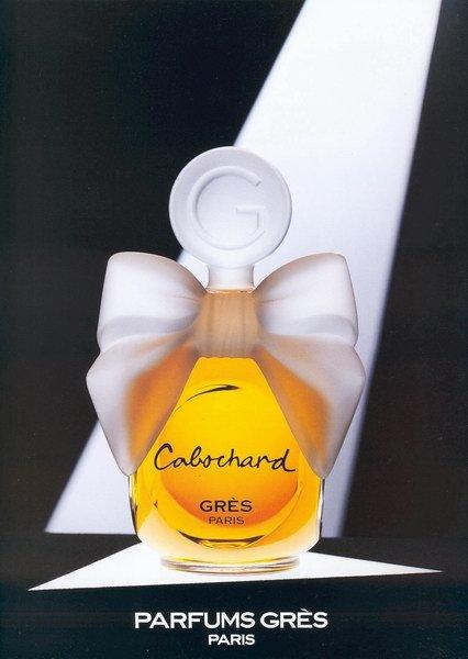 cabochard gres perfume a fragrance for women 1959. Black Bedroom Furniture Sets. Home Design Ideas