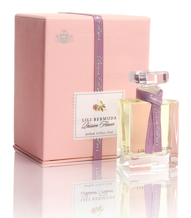 Passion Flower Lili Bermuda Perfume A Fragrance For Women