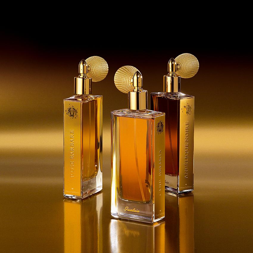 Angélique Noire Guerlain perfume - a fragrance for women ...
