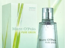 Marc O`Polo Pure Green Woman Marc O`Polo for women Pictures