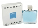 Chrome Azzaro for men Pictures
