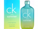 CK One Summer 2006 Calvin Klein for women and men Pictures