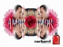Amor Amor  Cacharel for women Pictures