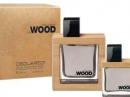 He Wood DSQUARED² for men Pictures