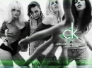 CK One Calvin Klein for women and men Pictures
