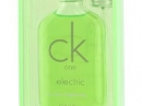 Ck One Electric Calvin Klein for women and men Pictures