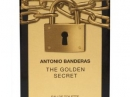 The Golden Secret Antonio Banderas for men Pictures