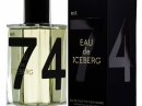 Eau de Iceberg Pour Homme Iceberg for men Pictures
