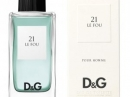 D&G Anthology Le Fou 21 Dolce&Gabbana for men Pictures