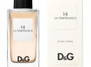 D&G Anthology La Temperance 14 Dolce&Gabbana for women Pictures