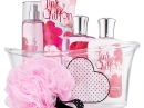 Pink Chiffon Bath and Body Works for women Pictures