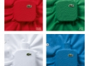 L.12.12. Red Lacoste for men Pictures