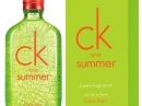 CK One Summer 2012 Calvin Klein for women and men Pictures