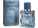 Boss Elements Aqua Hugo Boss for men Pictures