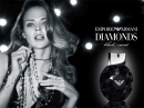 Emporio Armani Diamonds Black Carat for Her Giorgio Armani for women Pictures