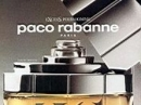 XS  Paco Rabanne for men Pictures
