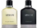 Eau de Nuit Giorgio Armani for men Pictures