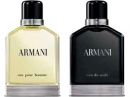 Eau Pour Homme (new) Giorgio Armani for men Pictures