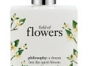 Field of Flowers Orange Blossom Philosophy for women Pictures