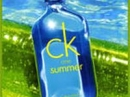 CK One Summer 2008 Calvin Klein for women and men Pictures