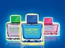 Electric Seduction in Black Antonio Banderas for men Pictures