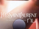 Nu Yves Saint Laurent for women Pictures