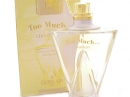 Too Much? Guerlain for women Pictures