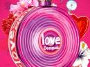 Love Desigual für Frauen Bilder