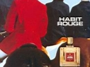 Habit Rouge Eau de Toilette Guerlain for men Pictures