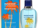 Insense Ultramarine Beach Boy Givenchy for men Pictures
