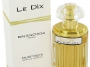 Le Dix Perfume Cristobal Balenciaga for women Pictures