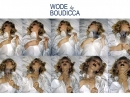 Wode (Paint) Boudicca for women and men Pictures