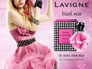 Black Star Avril Lavigne for women Pictures