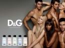 D&G Anthology Le Bateleur 1 Dolce&Gabbana for men Pictures