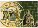 Harrods Swarovski Limited Edition Bond No 9 for women and men Pictures