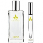 Lavanila Laboratories Fresh Vanilla Lemon