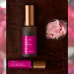 Renew the Romance: Amala's Rose Room & Linen Mist and Rose Concentrate