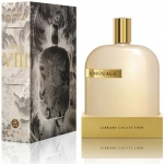 New Amouage Opus VIII
