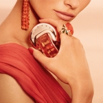 Bvlgari Omnia Indian Garnet and Aqva Amara