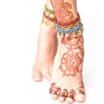 Henna - A Tradition and Art