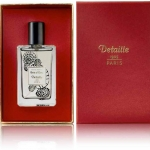 Detaille: New Fragrant Collection