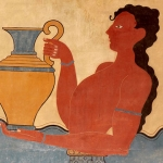 Ancient Fragrant Lore: the Embrace of the Aegean (Part 2)