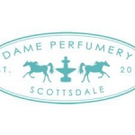 A Modern American Perfumery: Dame Perfumery Scottsdale Introduction and GIVEAWAY